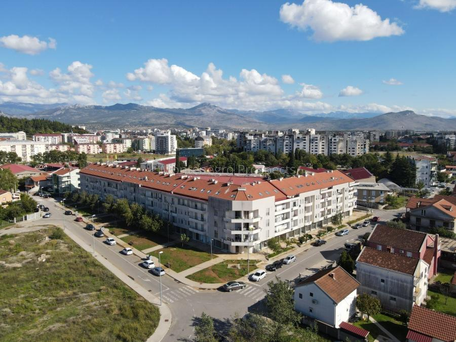 Three bedroom apartment in podgorica zabjelo me102611 1